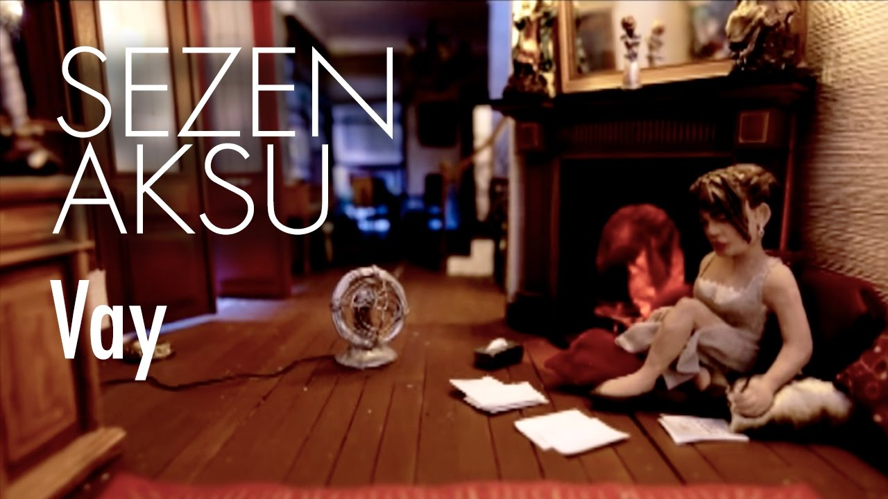 Sezen Aksu - Vay (Official Video)