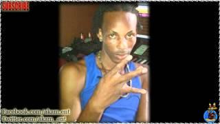 Gaza Maxwell - Money (Ghetto Youths Want) [Break Away Riddim] May 2012
