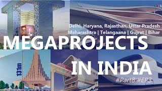 Upcoming Mega Projects in India | #part8 🇮🇳🔥🔥 😱😱