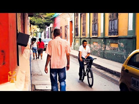 Colombia: Are you a cocaine tourist? Here