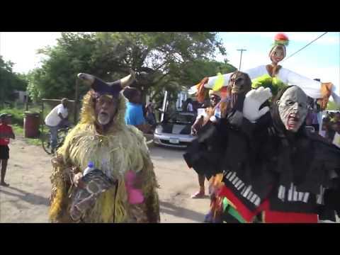 Barbuda Caribana 2017 Opening Ceremony