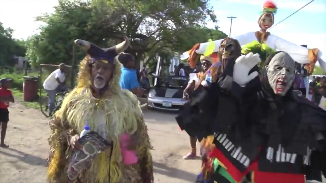 Image result for Barbuda Caribana Carnival - Barbuda