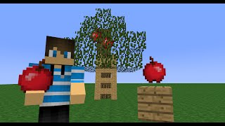 Player School: Harvesting (Minecraft Animation)