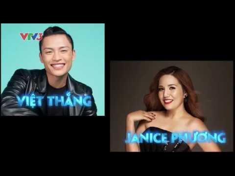 VIETNAM IDOL 2016 - GALA CHUNG KẾT & TRAO GIẢI - FULL HD