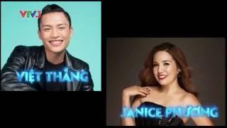 Vietnam Idol 2016 - Chung Kết - Trao Giải Fulll HD