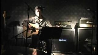 Boom boom cover : Ryusei  live at Melrose 2010 3 28