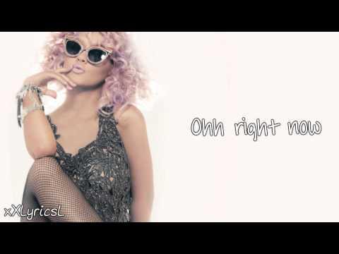 Christina Aguilera - Red Hot Kinda Love (Lyrics)
