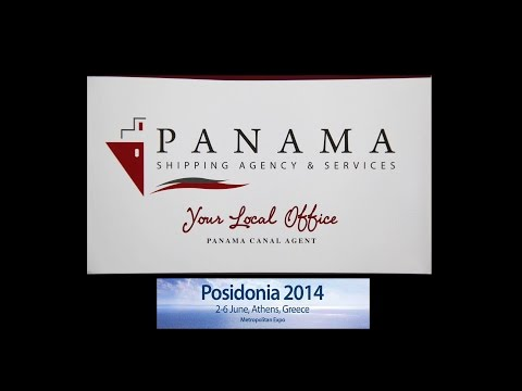 PANAMA  SHIPPING AGENCY & SERVICES