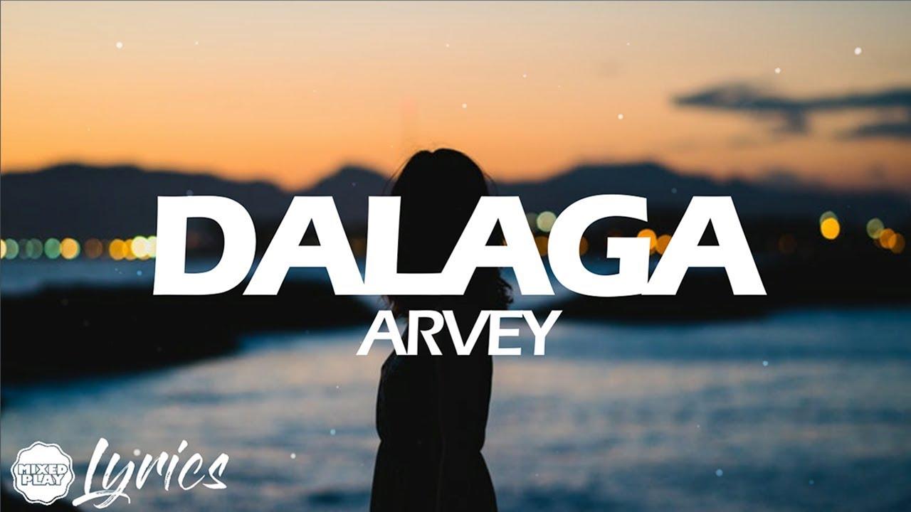 Download Arvey - Dalaga (Lyric Video) 🎵