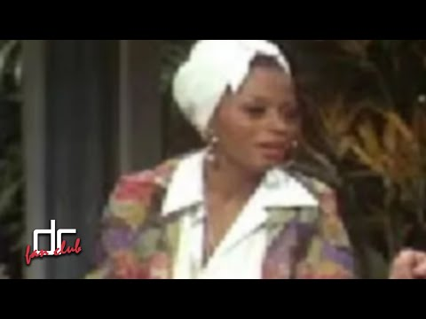 Diana Ross - The Tonight Show Starring Johnny Carosn [1973] (Full Interview)