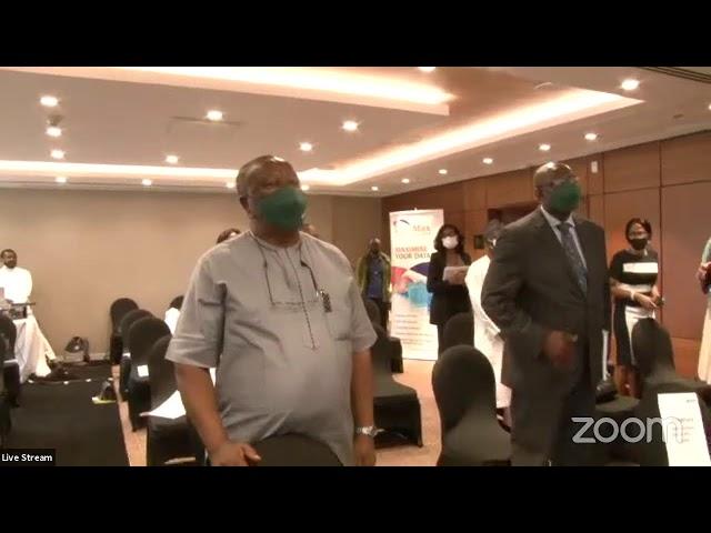 NIGERIAN EXCHANGE GROUP PLC STATUTORY MEETING 2021