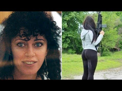 10 Most Dangerous Women Of All Time