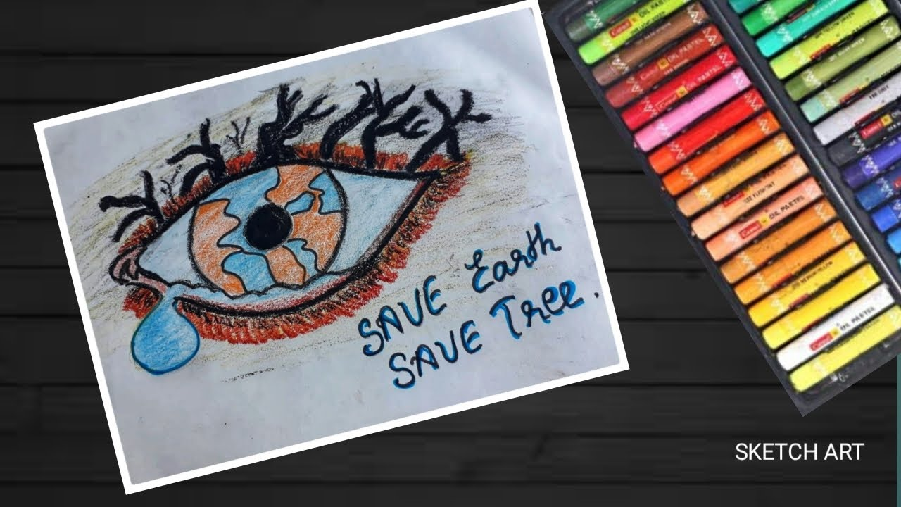 35 Ideas For Drawing Save Planet Earth Poster Graffiti Lunatic