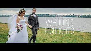 Wedding highlights {Андрій і Світланка}