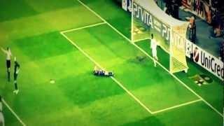 Top 20 goals ● Champions ● League ● 2011-2012
