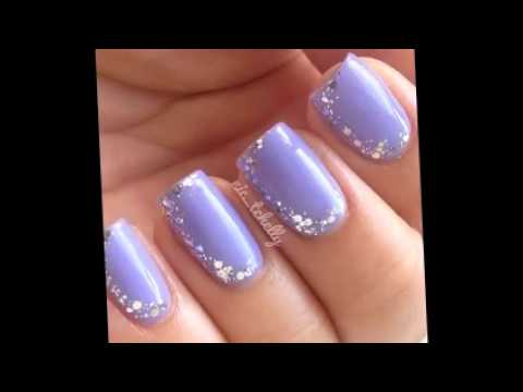 Nail Art Designs For Beginners Step By Step Latest 2014 Images Youtube