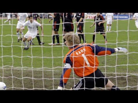 Футбол зенит бавария 2008