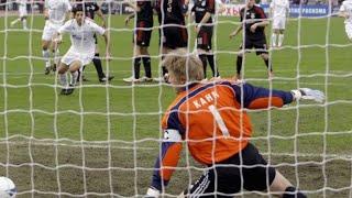 Зенит 4-0 Бавария - 01.05.2008 - Обзор Матча