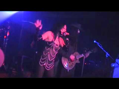 - The Addiction Tour DVD Part I // Theatres Des Vampires -