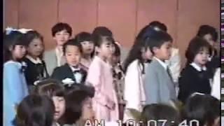 マイファミリーvol.25 麻衣柏尾小学校入学式