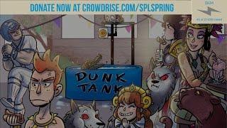 Smite Spring Fling Day 1 - Eager Showmatch