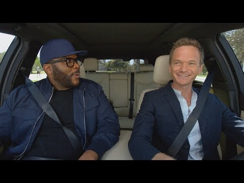 Thumbnail: Apple Music — Carpool Karaoke — Tyler Perry and Neil Patrick Harris Preview