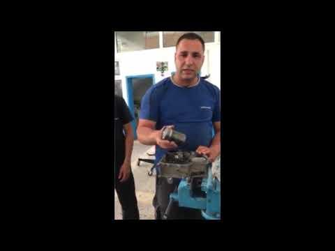 DSG 7 İleri Mekatronik Hidrolik Basınç Pompası Arızası