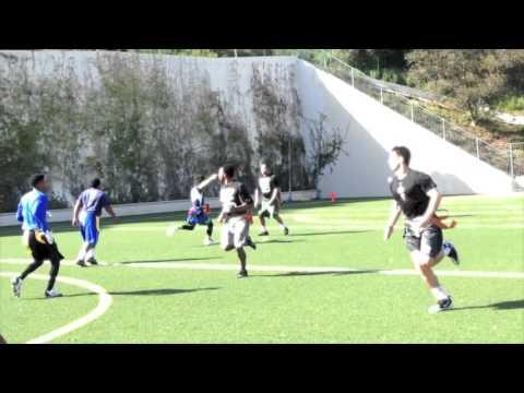 FlagFootball highlights week 2