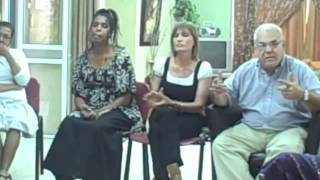 Social Policy, Social Activism and Social Work in Israel.m4v