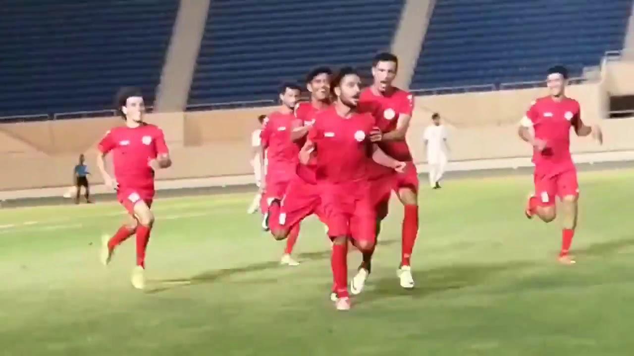 مباراة المنتخب اليمني