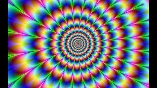 10 оптических иллюзий, которые обманут ваш мозг!
