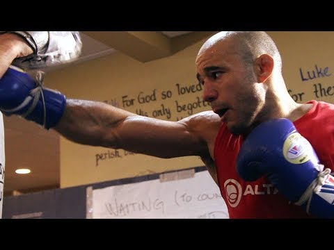 UFC Fortaleza: Assuncao vs Moraes 2 - Daniel Cormier Preview