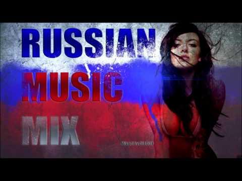 Record Russian Mix    Рекорд Рашен Микс - Лучшие треки 2016