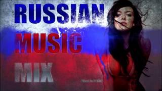 Record Russian Mix || Рекорд Рашен Микс - Лучшие треки 2016