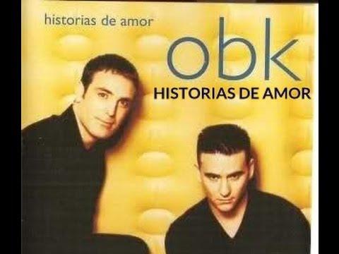 OBK - Historias De Amor - 90's Letra