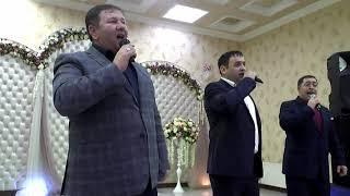 Свадьба Рамазана и Лауры.3 я часть
