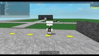 Roblox Isis