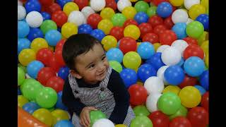 Watch lovely video of Maryam's cutest fan Muneer (one year old)