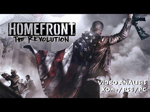 Homefront The Revolution | Análisis español GameProTV