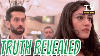 Anika Reveals Illegitimate Truth Before Shivaay In The Drunken State Ishqbaaz TV Prime Time