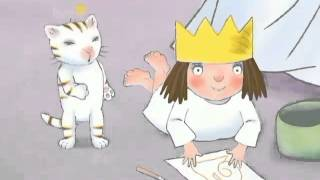 Little Princess I Want My Snail Episode 28 Season 1