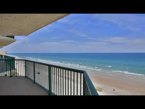 Oceanfront Condo With Southeastern Exposure - 3311 S  Atlantic Ave  #1104