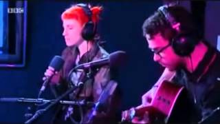 Paramore - BBC Live Lounge: Still Into You, Matilda (ALT J Cover) & Hate To See Your Heart Break
