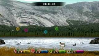 Remington Great American Bird Hunt - gameplay trailer - Wii