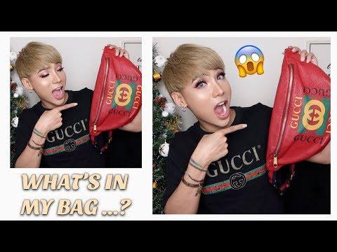 Có gì trong túi xách của Ty ? | What's in my bag ? |Ty Lê|