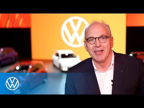 Volkswagen Highlight Tour With Jürgen Stackmann