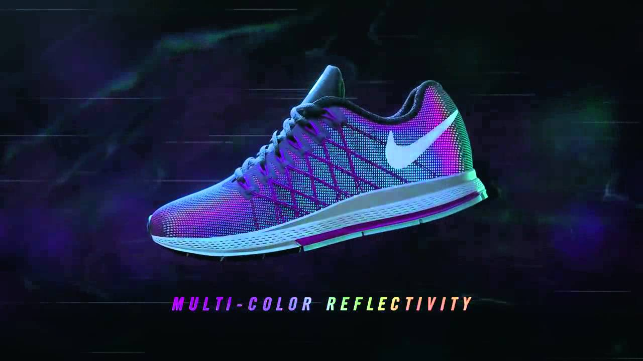 Instalación Rápido Corta vida  Nike Flash Pack - YouTube