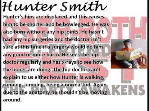 Oser Roth Fest   Hunter Smith