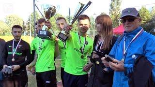 """Turniej Dzikich Drużyn 2016 """"Gazety Olsztyńskiej"""""""