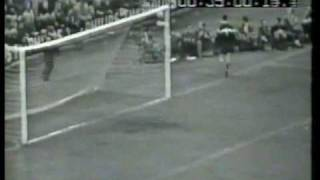 world cup 1958 full game semifinal brazil vs france part 4